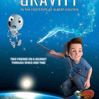 the secrate of gravity