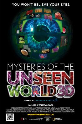 unseens worlds